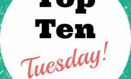 Top Ten Tuesday- 10 Tips for Packing For a Road Trip With Kids