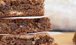Gluten Free Brownies (that actually taste like brownies!)