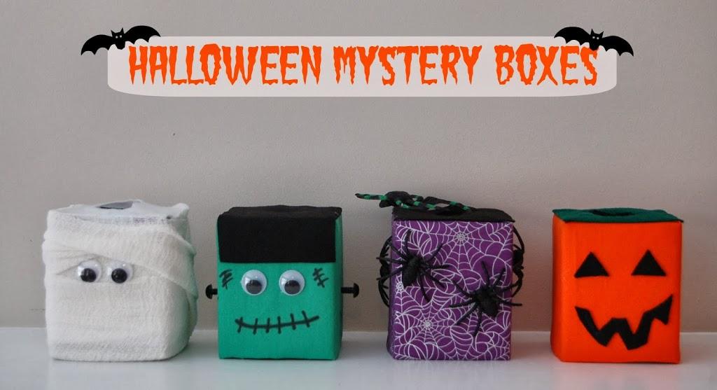 Mystery box