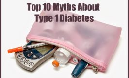 Top 10 Myths About Type 1 Diabetes