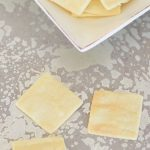 3 Ingredient Paleo Crackers 2