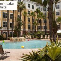 Residence Inn Lake Buena Vista, FL