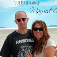 Portrait of a Single, Married Mom