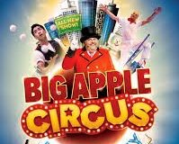 Big Apple Circus Comes to Atlanta