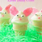 Bunny cone 9 title