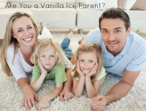 vanilla ice parent
