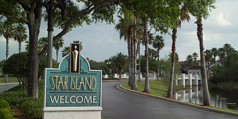 Welcome to Star Island Resort