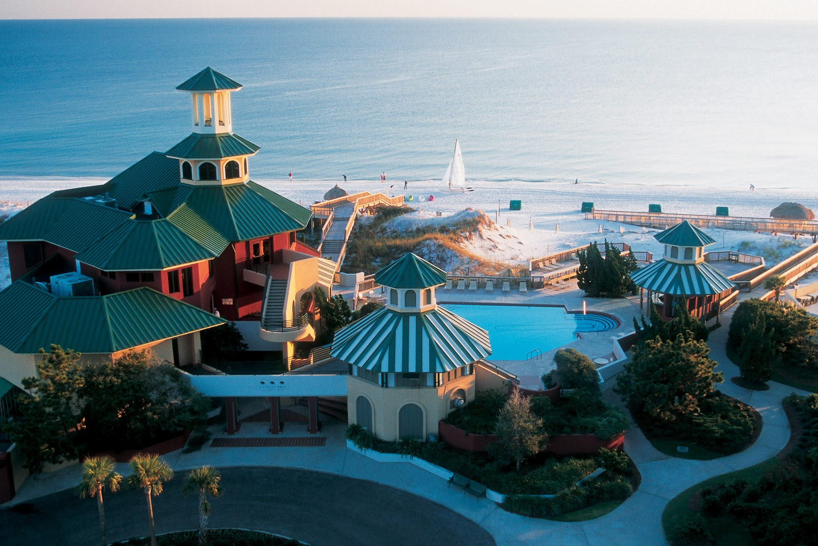 Top 10 Family Friendly Beach Resorts In The Southeast