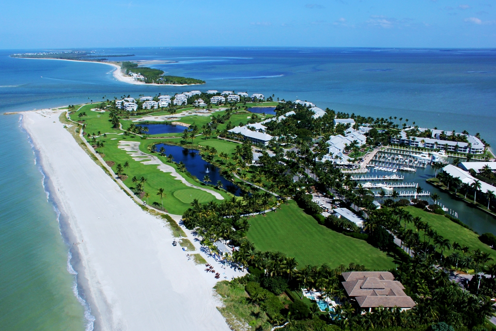 South Sead Island Resort Golf Course