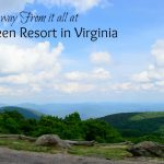 Wintergreen Mountains