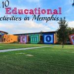 Top 10 Childrens Activities in Memphis