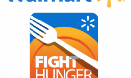 Fight Hunger. Spark Change. #Vote2FightHunger