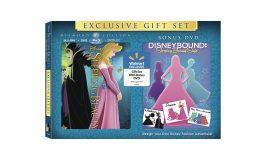 Sleeping Beauty DVD & Blu-ray Release & Princess Party at Walmart