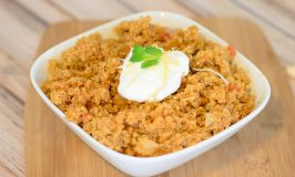 Healthy and Delicious Spanish Quinoa