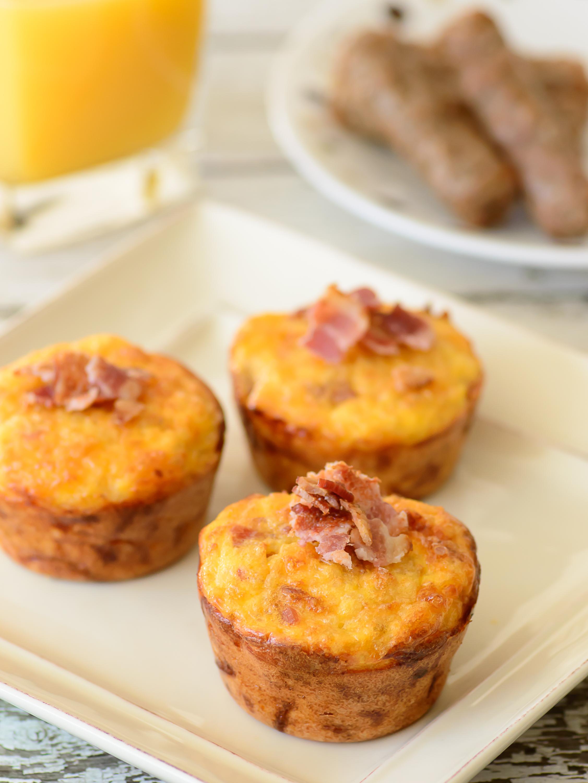 quinoa breakfast muffins-0073