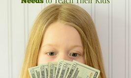 5 Money Lessons Every Parent Needs to Teach Their Kids