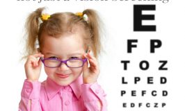 4 Reasons Your Preschooler Needs an Eye Exam, not Just a Vision Screening