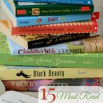 15 Must Read Books for Tweens
