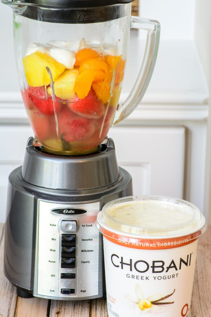 Sunrise Breakfast Smoothie-7246