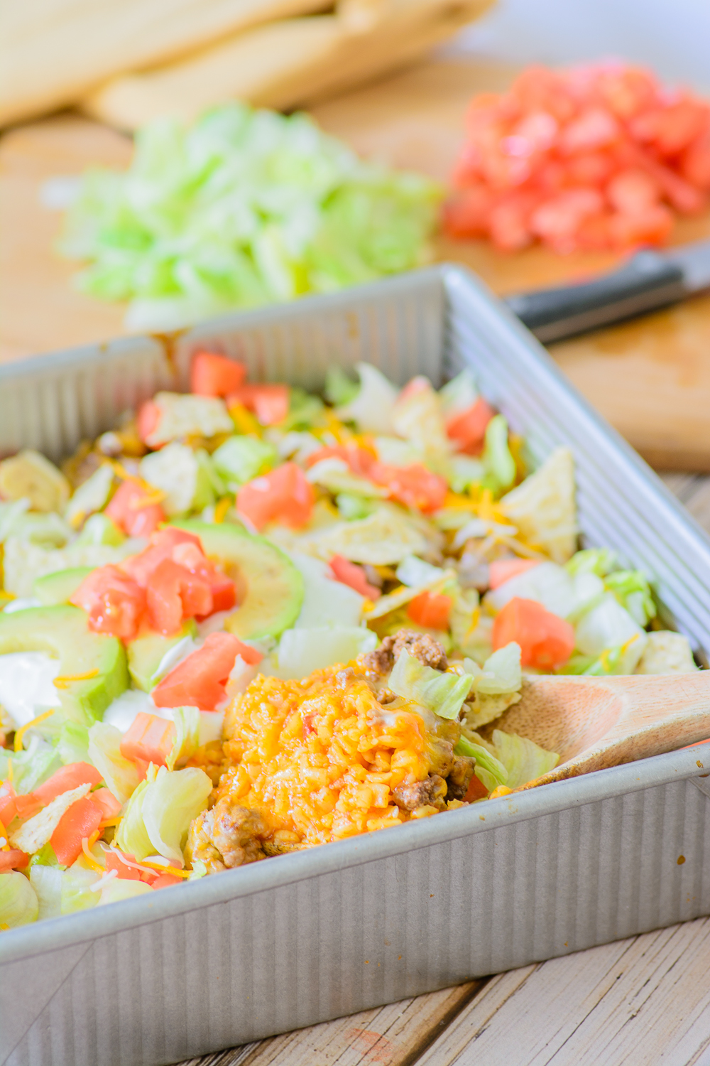 Easy casserole recipes to freeze