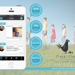 Must Have Apps For Moms-CluckCluck