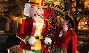 Christmas Around Orlando