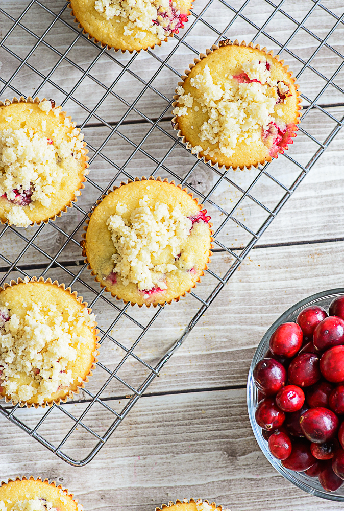gluten free orange cranberry muffins ingredients muffins 2 cups almond ...