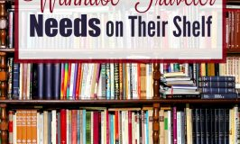 12 Books Every Wannabe Traveler Needs on Their Shelf