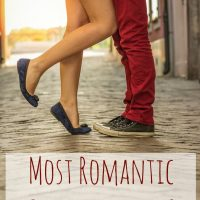 8 Most Romantic Cities in the US
