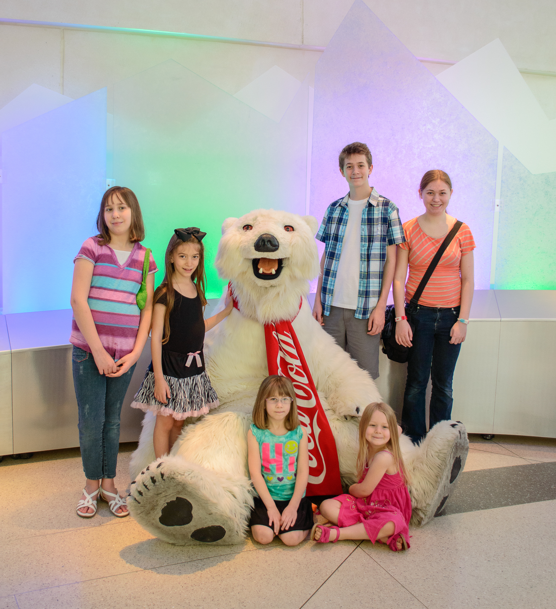 Top 10 Families Activities in Atlanta
