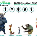 These Zootopia coloring pages and activity sheets are sure to get your kids excited about Disney's latest animated film, Zooptopia!