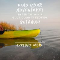 Find Your Adventure in Gulf County, Florida