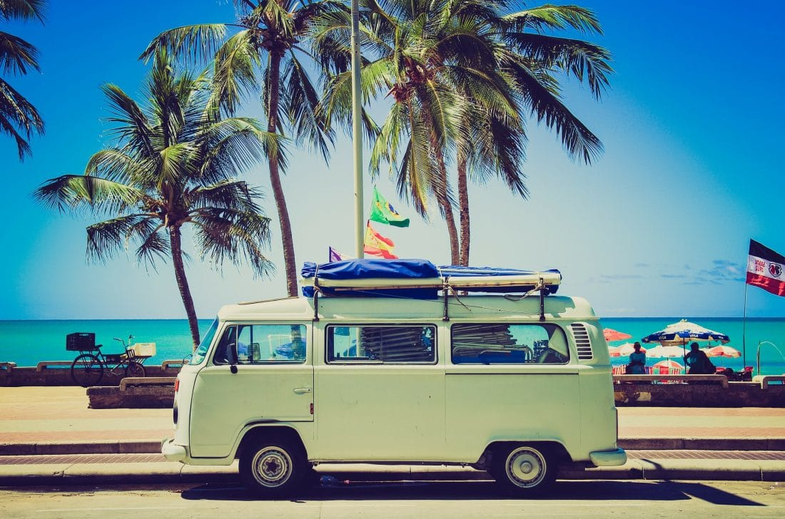 Clever Ways to Save a Ton of Money on Your Next Beach Vacation