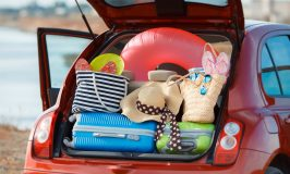 Ultimate Beach Packing List for Families