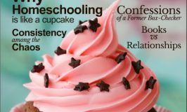 Check out our article in the first ever Homeschool.com magazine!