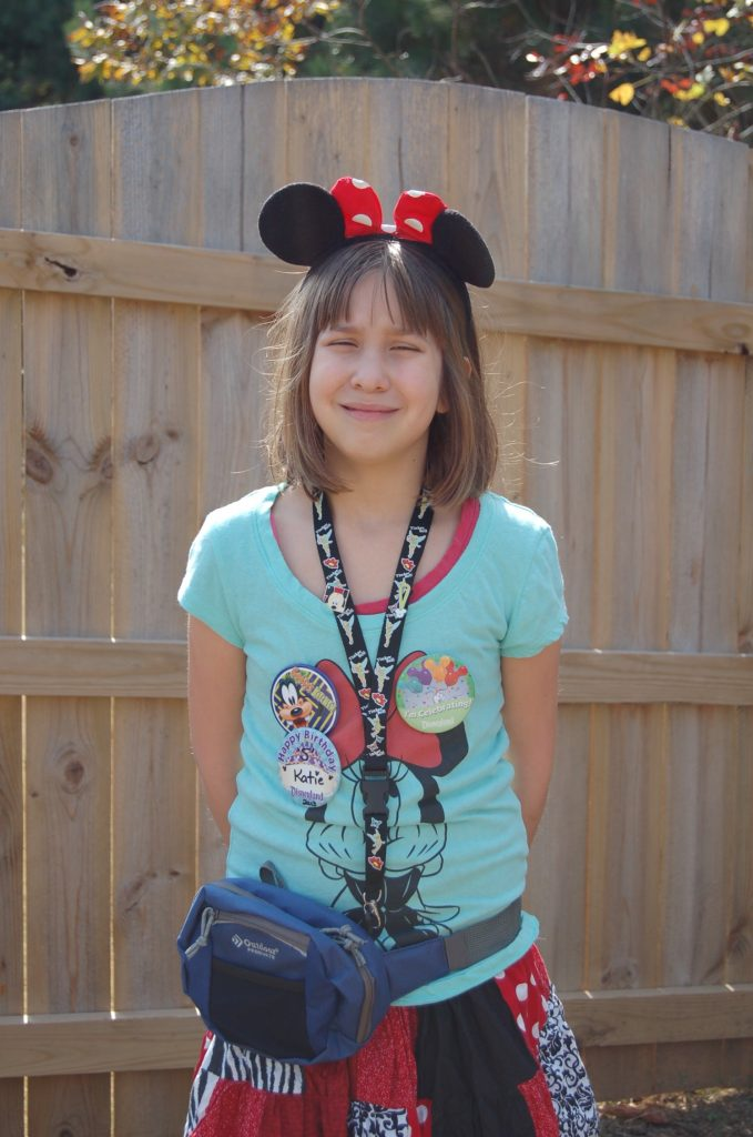 Disney Tourist  sc 1 st  Almost Supermom & Top 10 Last Minute Costume Ideas - Almost Supermom