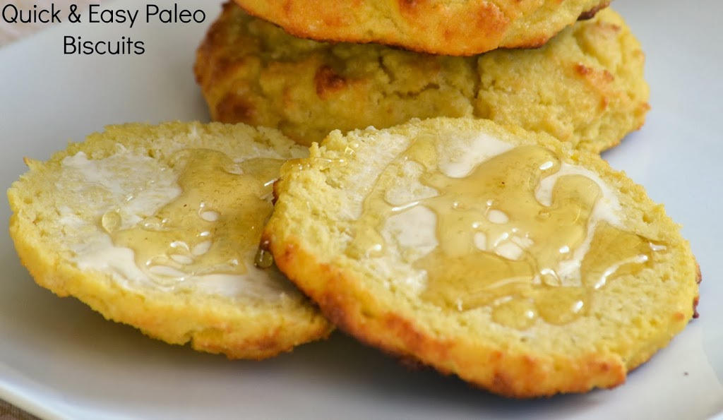 Quick Easy Paleo Biscuits Almost Supermom
