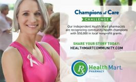 Health Mart Pharmacy Champions of Care Challenge