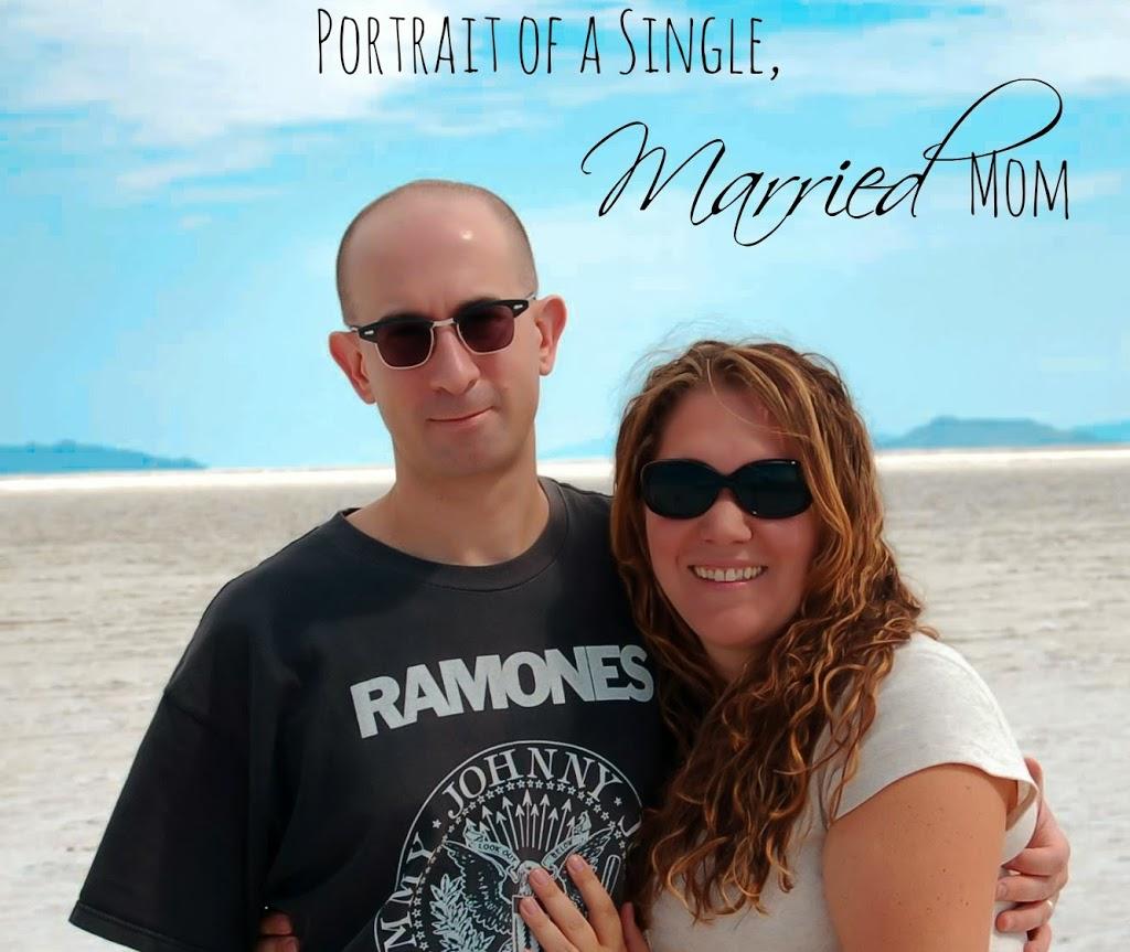 do single moms get married