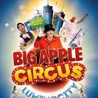 Big Apple Circus Comes to Atlanta