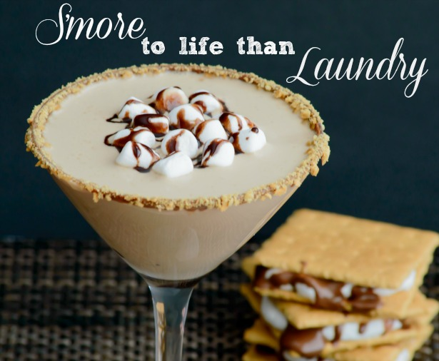 smore to life title