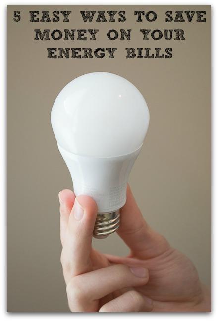 GE Smart Energy LED 3