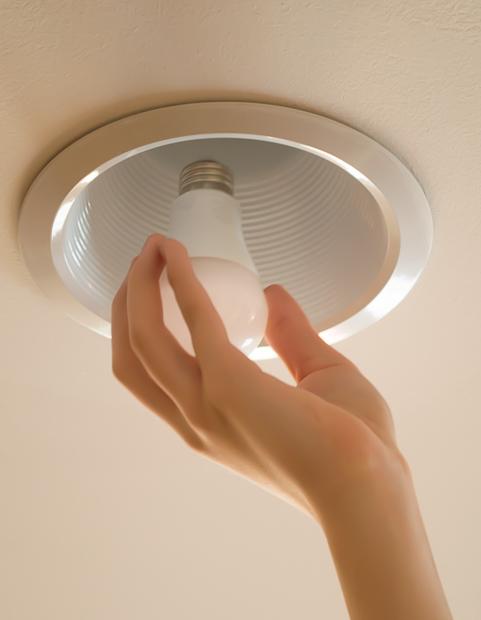 GE Smart Energy LED 7