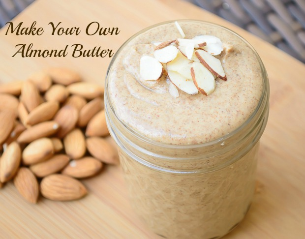 Good Food Processor For Almond Butter