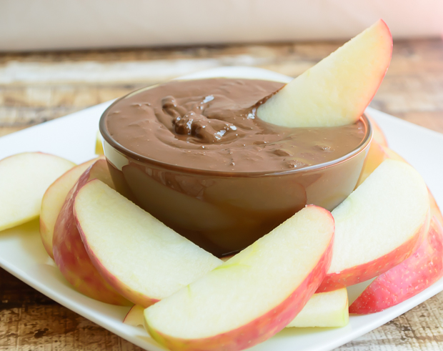 chocolate Almond Butter 2