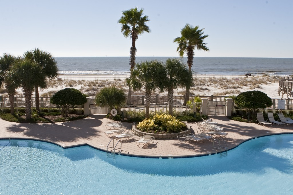 Top 10 Family Friendly Beach Resorts in the Southeast! Beach Club, Gulf Shores, AL