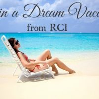 Win Your Dream Vacation from RCI