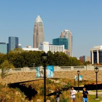 Charlotte's Got a lot…For Families!