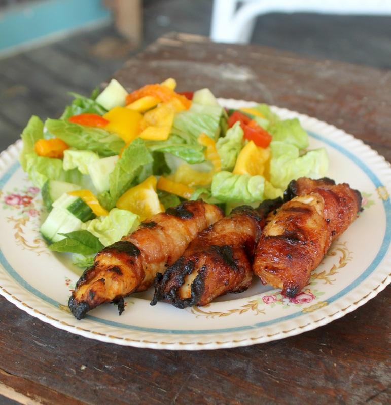 Paleo Bacon recipes 1