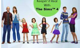 Keeping it Real With The Sims™ 4- Smarter Sims, Weirder Stories!